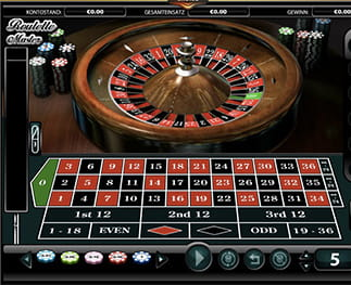 CasinoCruise Roulette Master