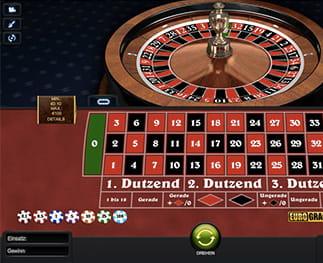 Bellagio casino fountain show