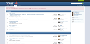 Программа для создания школьных сайтов