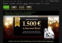 888 Casino Premium