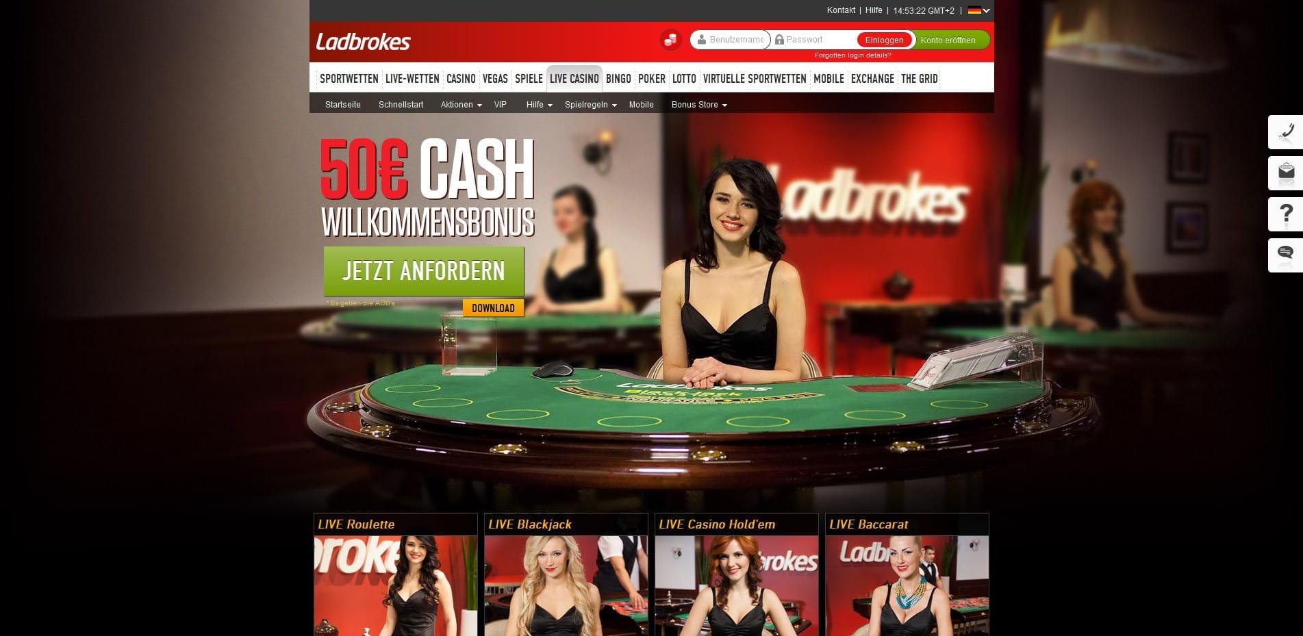 casino und spa deutschland