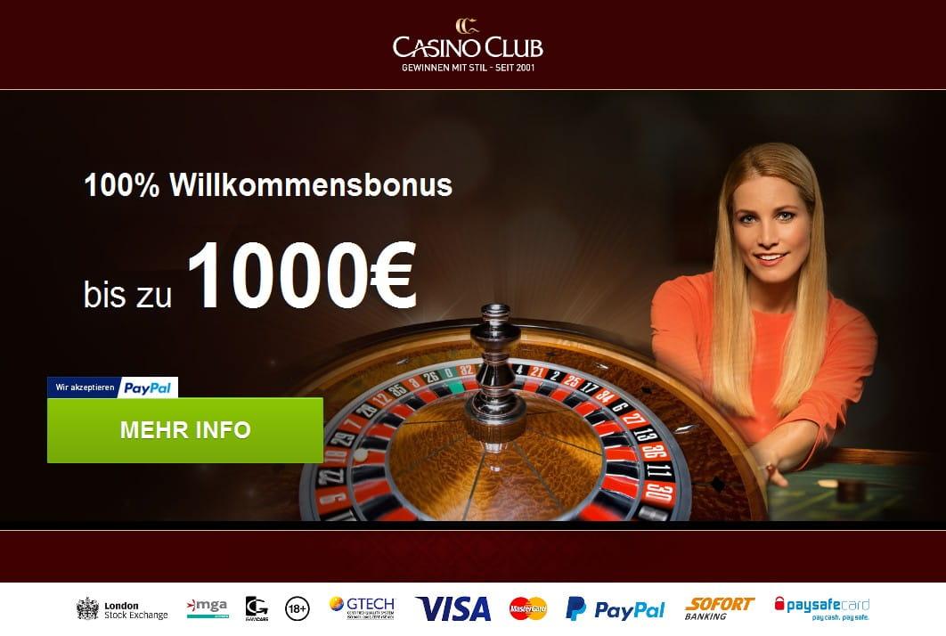 luxury casino deutschland