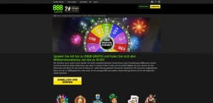 888 Casino Roulette Freeplay