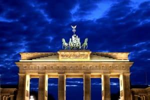 Berlin Kampf gegen Wettbüros