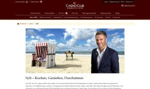 CasinoClub Sylt