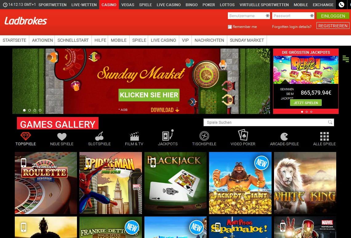 Europäisches Roulette | Casino.com Schweiz