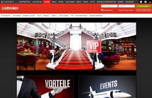 Ladbrokes Casino VIP