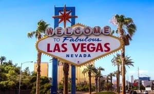 Las Vegas Geldregen im Stripclub