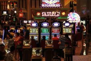 Macau Glücksspiel