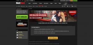 NetBet Casino Live Cashdrop