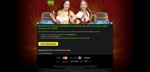 Oktoberfest Live Casino-Boni