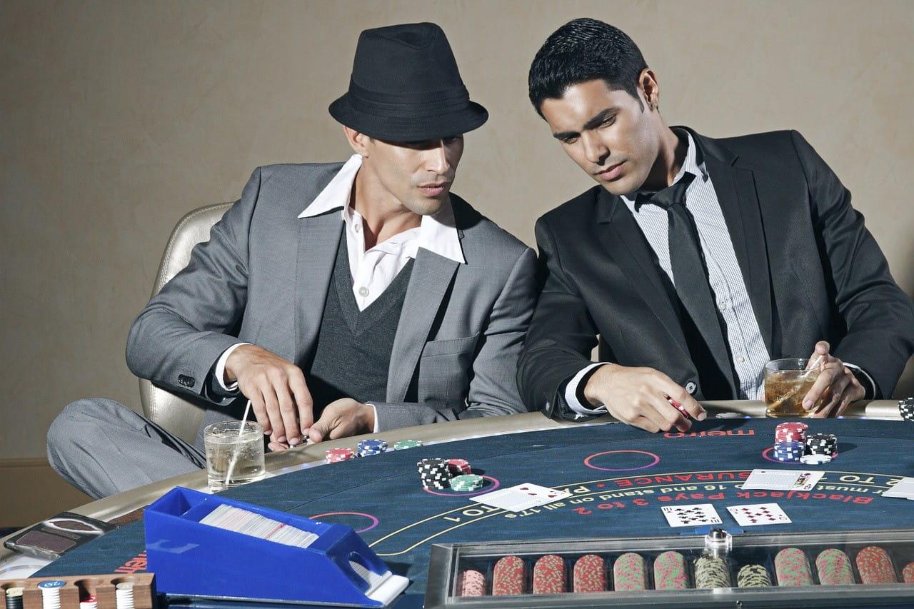 Mario Basler Poker